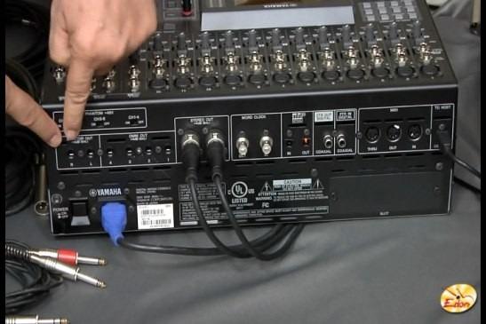 Curso De Sonorizao Mesas Digitais Behringer X32 V4  Edon  R 6000 em Mercado Livre