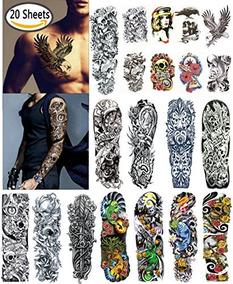 Precios De Tatuajes En Todo El Brazo Cuidado De La Piel En Mercado