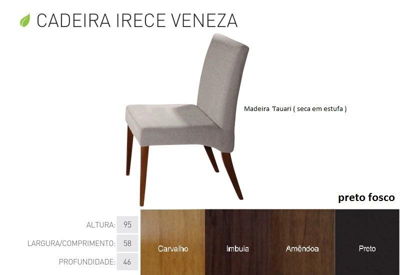 Sala De Jantar 4 Cadeirasmesa Decorao Apt Casa Poltrona  R 175000 em Mercado Livre