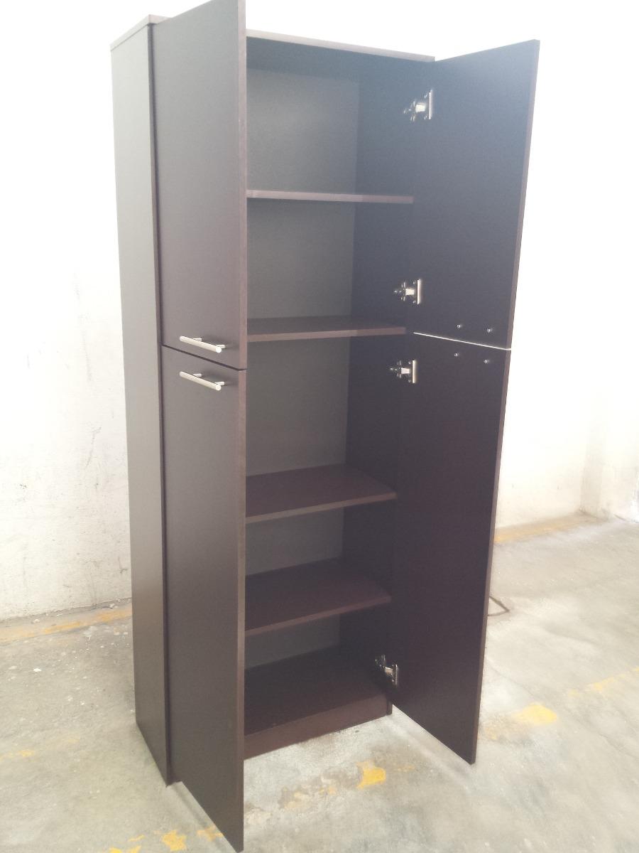 Despensero Alacena 4 Puertas   231600 en Mercado Libre