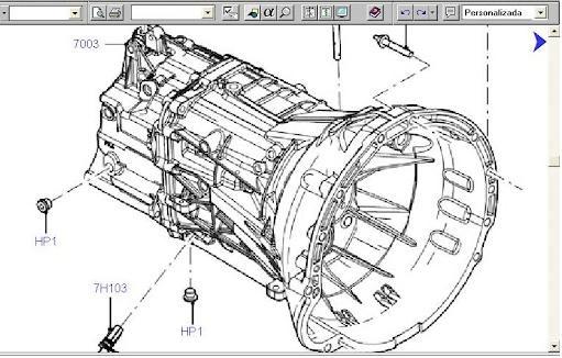 Software De Despiece Kia Camiones 1996-2008, En Español