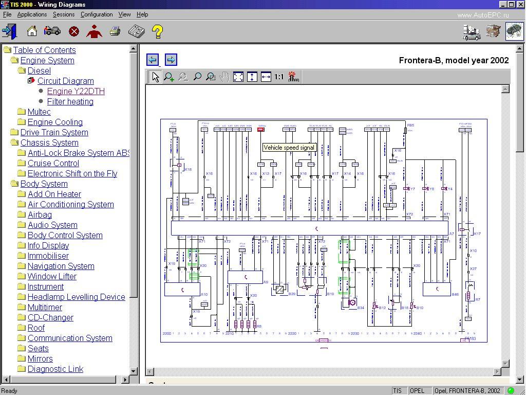 opel astra f 1995 wiring diagram pajero diagramas automotrices gm corsa meriva vectra launch