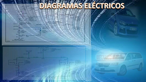 Automotrices Diagramas Electricos Automotrices Gratis Car Pictures