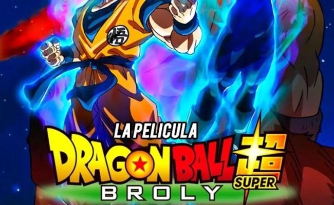 Dragon Ball Super Broly Pelicula Completa Audio Latino Cute766