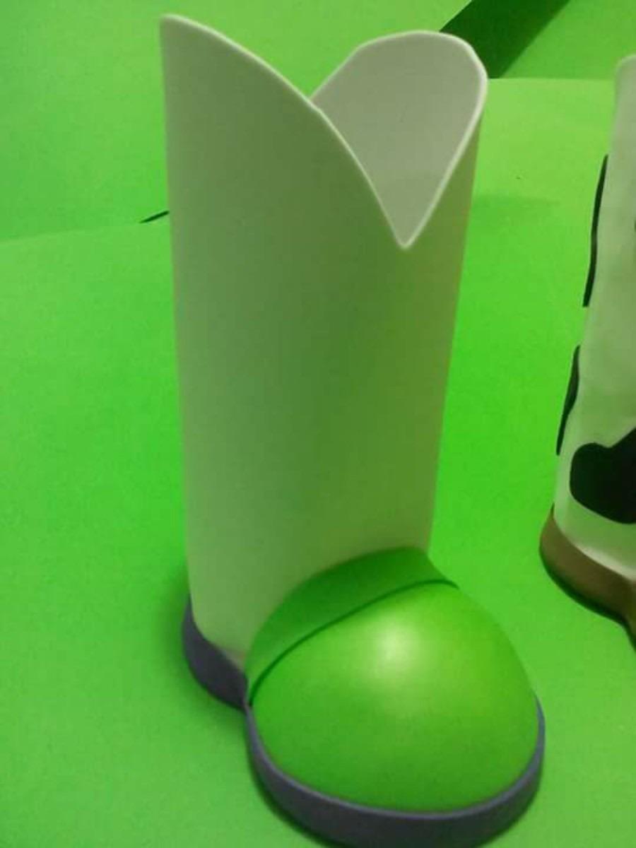 Dulcero Bota Toy Story Fiestas Infantiles Recuerdos
