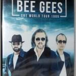 Dvd Bee Gees One World Tour 1989 R 29 90 Em Mercado Livre