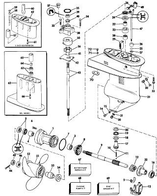 35 Hp Johnson Motor 3 HP Johnson Motor Wiring Diagram ~ Odicis