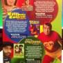 Dvd O Melhor De Chaves Chapolin E Chespirito Box 7