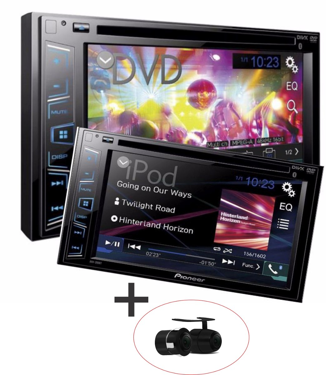 pioneer avh 288bt qual formato de video 95 dodge ram 1500 starter wiring diagram dvd player bluetooth tela 6 1 usb