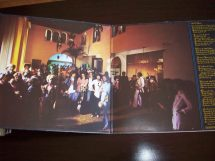 Eagles Hotel California Vinyl Lp 1982 Wea Int. Spain - U