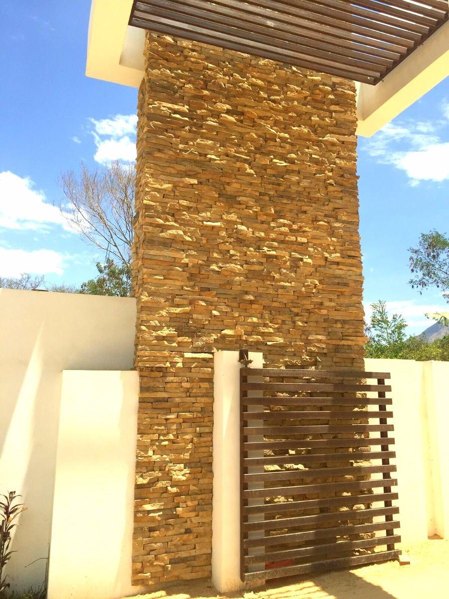 Enchapes De Piedra Natural Para Muros Interiores