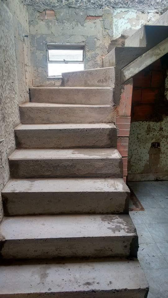 Escaleras Prefabricadas En Concreto   700000 en Mercado