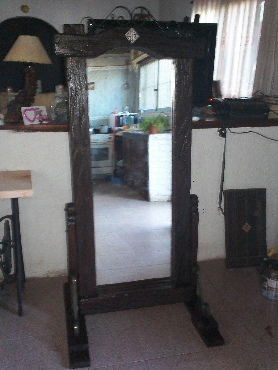 Espejo De Pie Sala