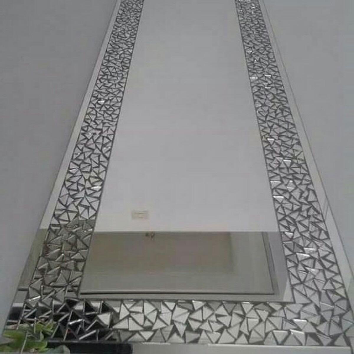 Espejo Decorativoliving  Comedor   220000 en Mercado