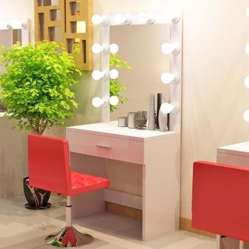 Espejo De Sala Redondo