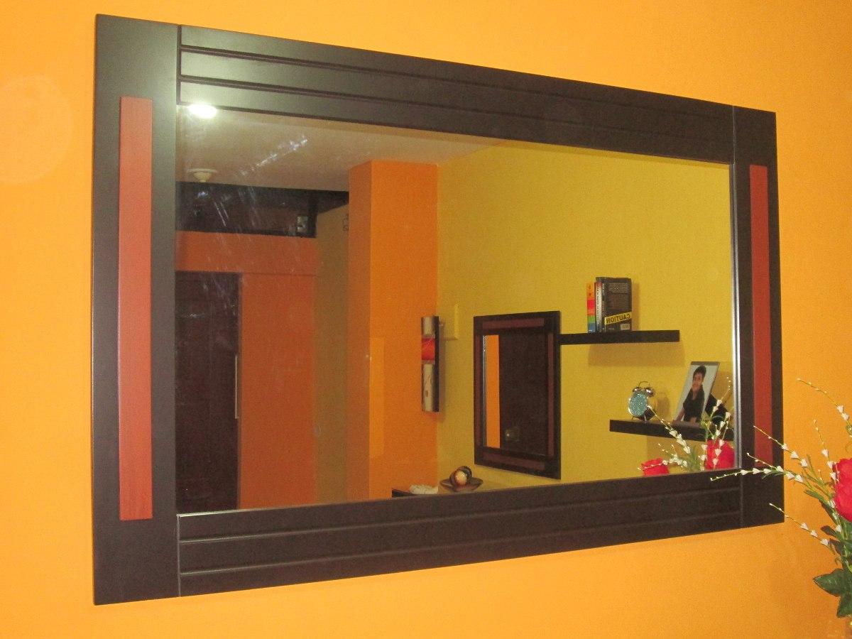 Espejos Modernos De Sala Comedor Dormitorio Muebles  S