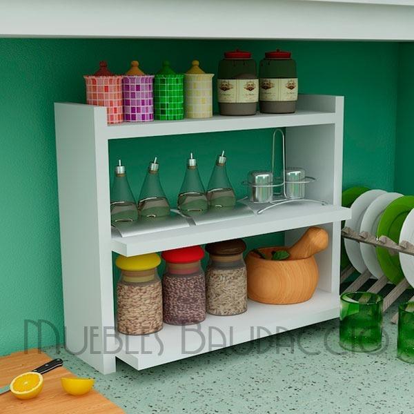 Muebles Baratos Online: Muebles Auxiliares De Cocina Lima