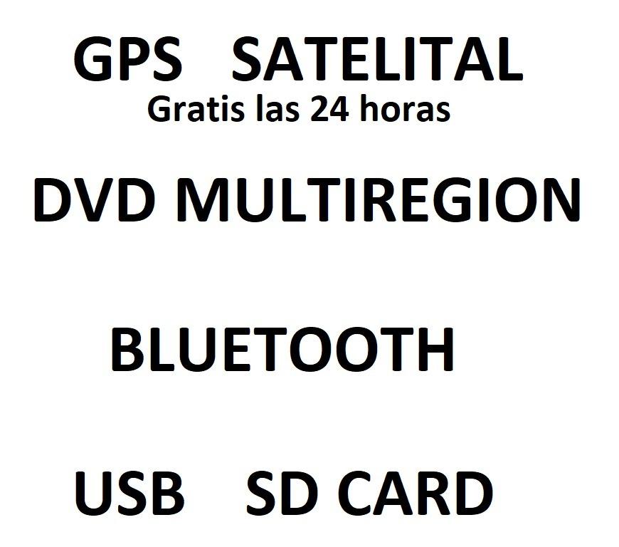 Estereo Vw Dvd Gps Jetta 6 Tiguan Gti Bora Passat New