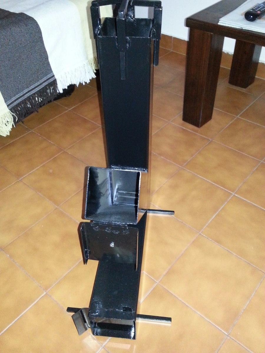 Estufa Rocket   95000 en Mercado Libre