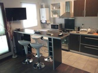 desayunador cocina barra barras desayunadores cocinas remodelamos tu mercadolibre bodega mm estantes mueble modernas fabrica ar aluminio articulo interiores acero