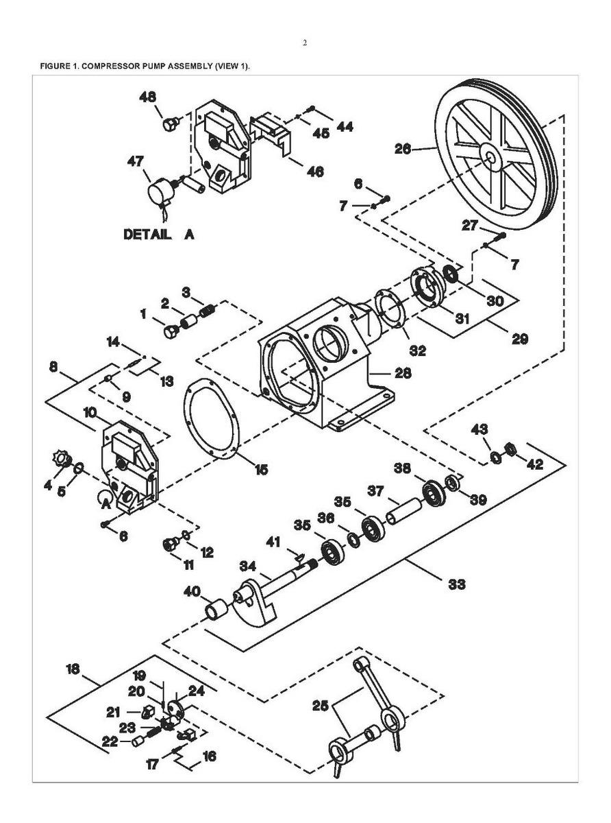 Filtro Aire Compresor Ingersoll Rand T30 Model 2545