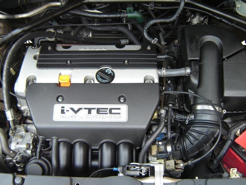 Filtro Aire Interfil Honda Cr V 2 4