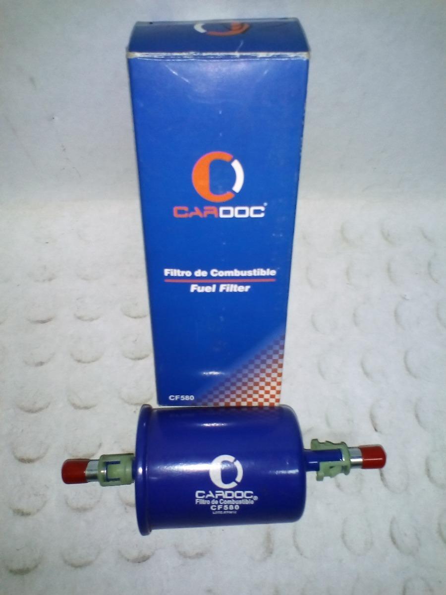 medium resolution of filtro de gasolina cf580 cardoc gm caprice century impala bs 1 000 00 en mercado libre