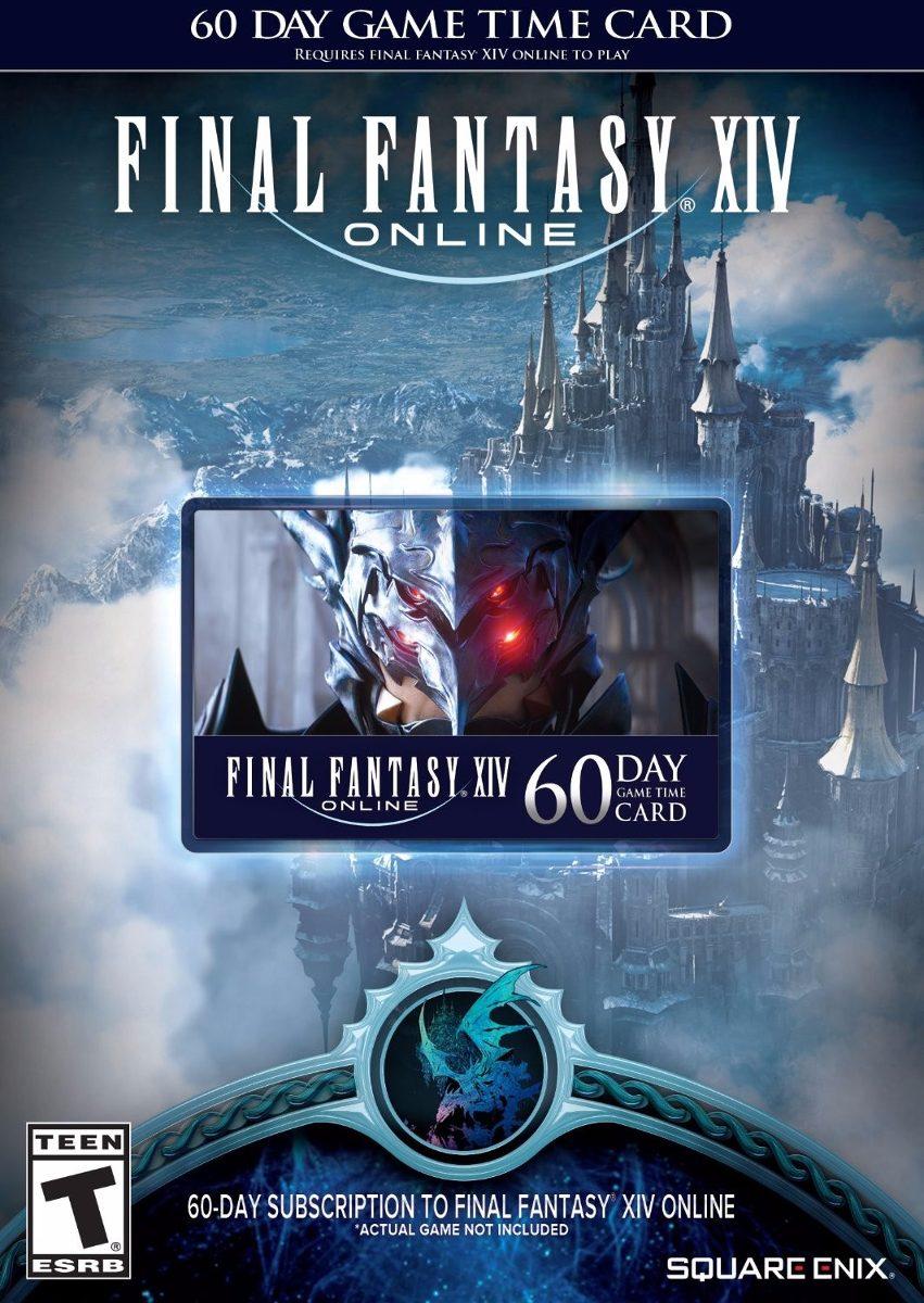 final fantasy xiv 60