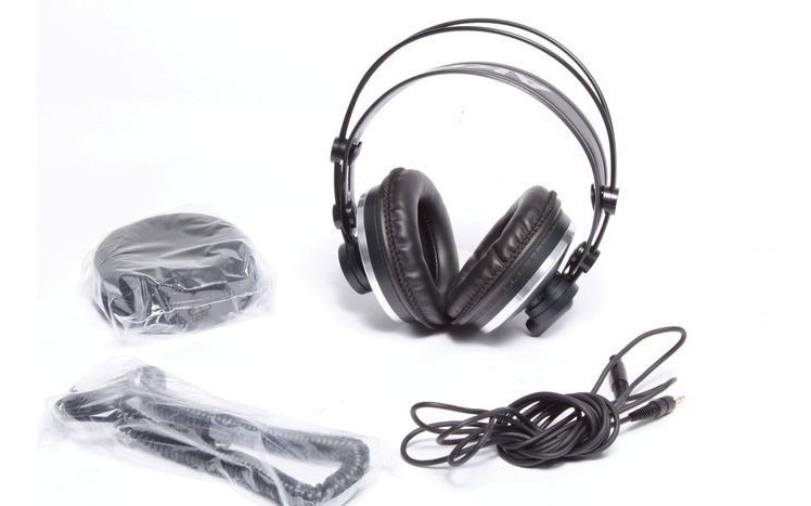 Fone Akg K-271 Mkii Original Headphone Sem Caixa E Manual