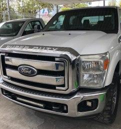 ford f 250 diesel cargando zoom  [ 1200 x 900 Pixel ]