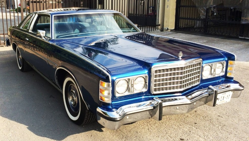 medium resolution of ford ltd 75 cargando zoom