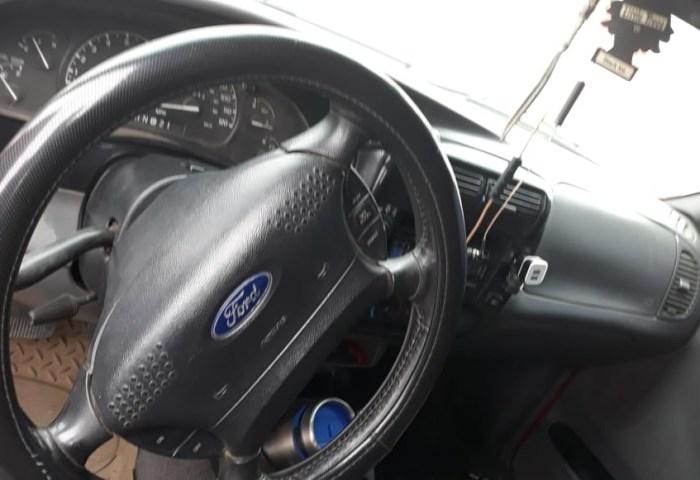 Ford Ranger Pickup Xlt V6 Super Cab At 4x4 75500 En Mercado Libre