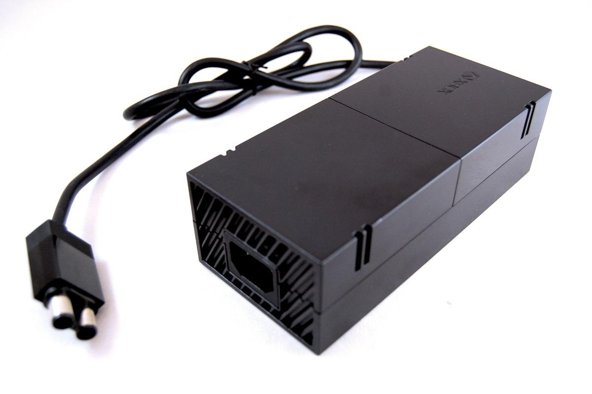 Fuente De Poder Eliminador Xbox One Original Y Envio