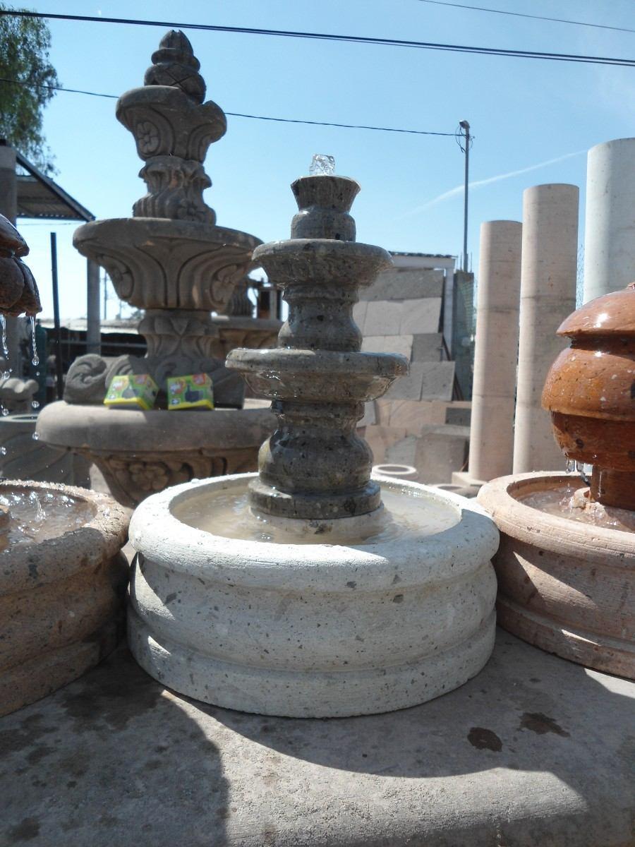 Fuentes De Agua Hechas De Cantera 100 Natural   74900