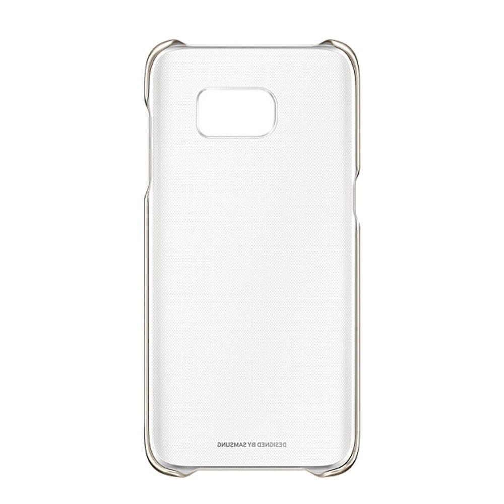 Funda Samsung Galaxy S7 Edge Protective Cover Clear