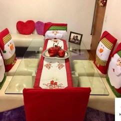 Fundas Para Sofa En Peru Tv Room Sofas Silla De Navidad - S/ 35,00 Mercado Libre