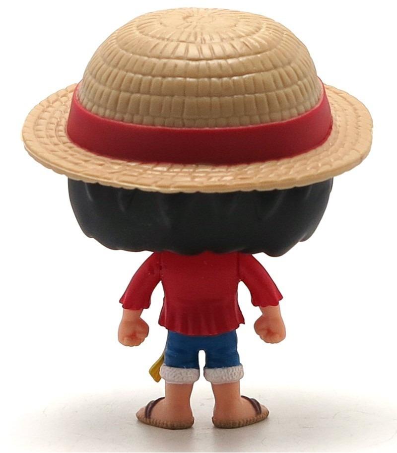 Funko Pop One Piece Monkey D Luffy #98 - R$ 120.00 em Mercado Livre