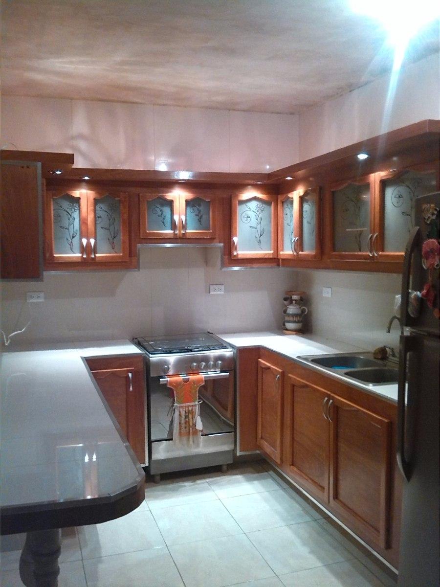 Gabinetes De Cocina Economica  Bs 70000 en Mercado Libre