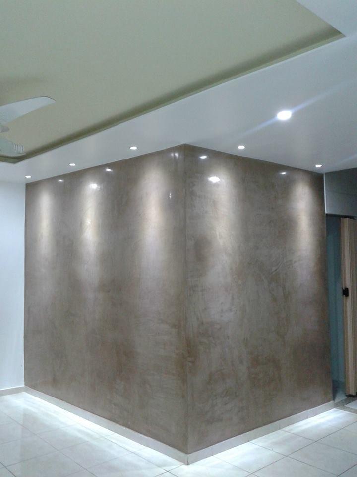 Gesso Drywall Instalao Rpida Forroparedesnichos
