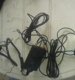 gps cal amp usado cargando zoom  [ 1200 x 900 Pixel ]