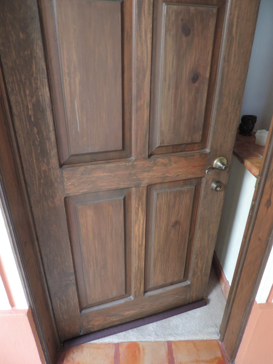 Guarda Polvo Para Puertas 3 Piezas Envo Gratis   330