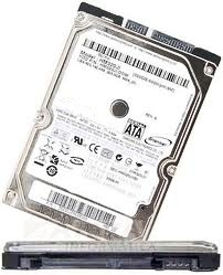 Hd 1tb Sata 5400rpm P/ Notebook Dell Inspiron 15 (1525