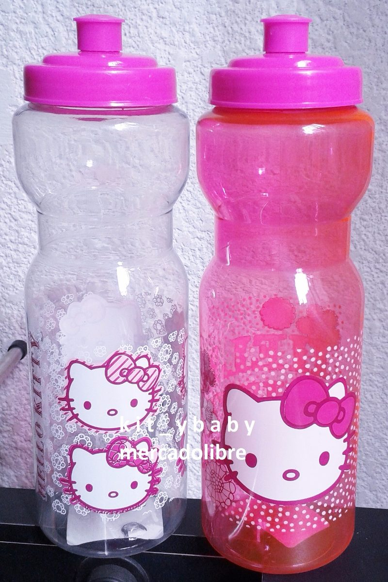 Hello Kitty Bote Para El Agua Fiesta Regalo Premio