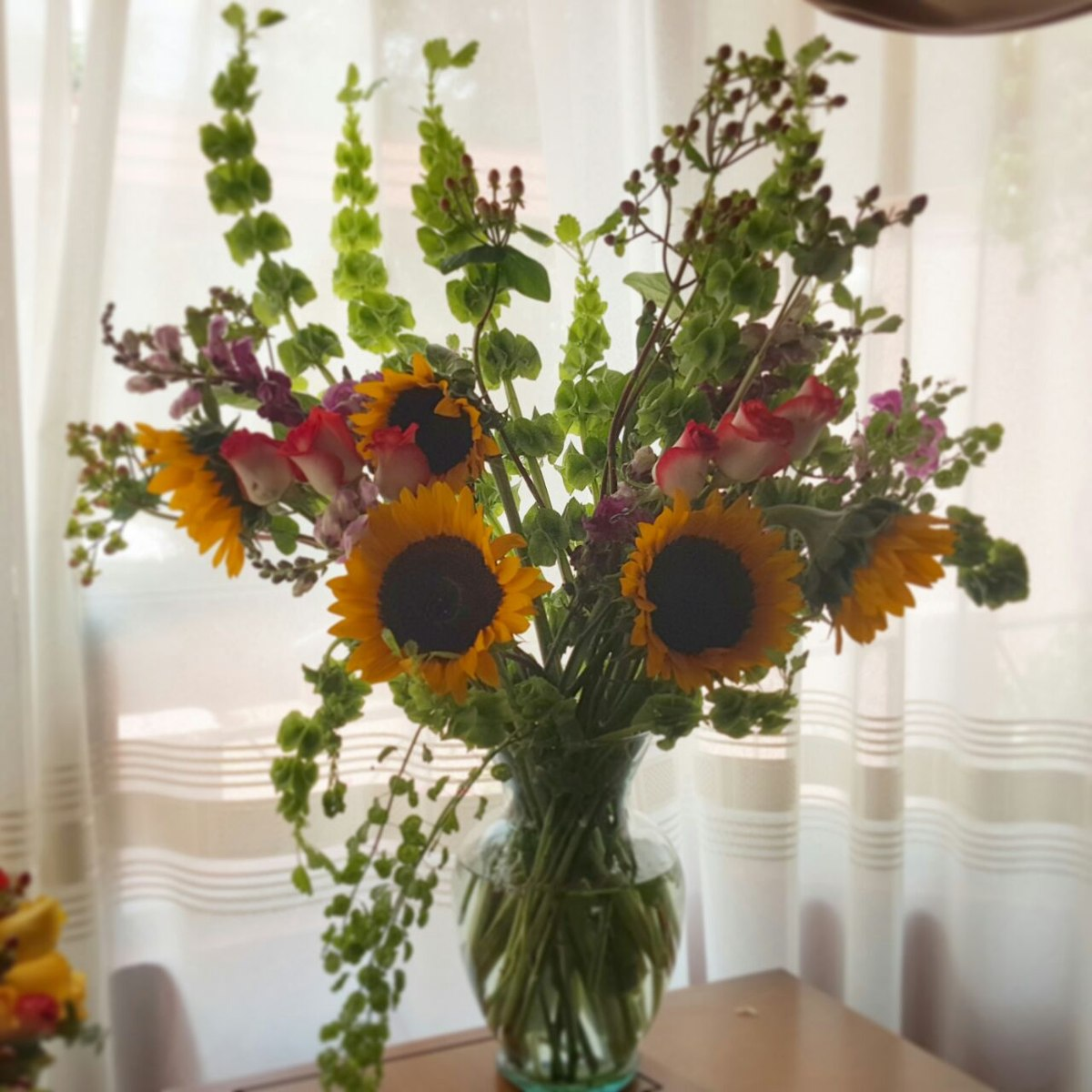 Hermoso Arreglo Floral   25000 en Mercado Libre