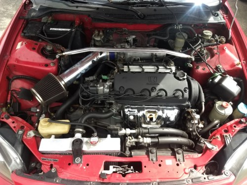small resolution of honda crx coupe 1995