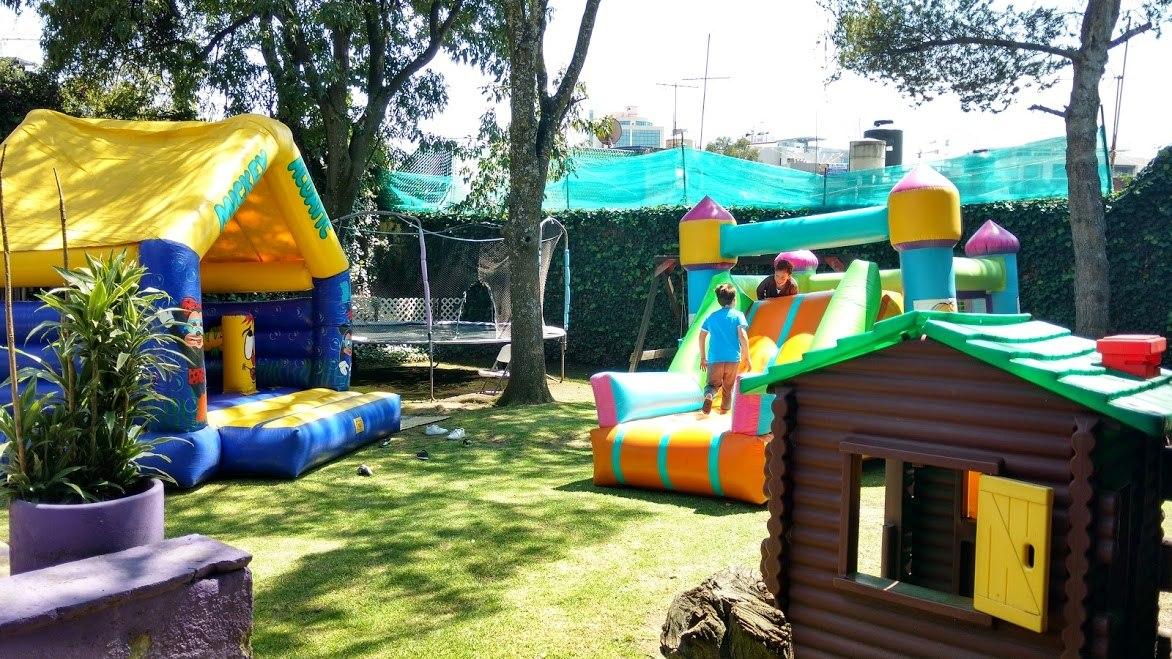 Saln De Fiestas Infantiles Mi Saln Mgico San Jeronimo   4200 en Mercado Libre