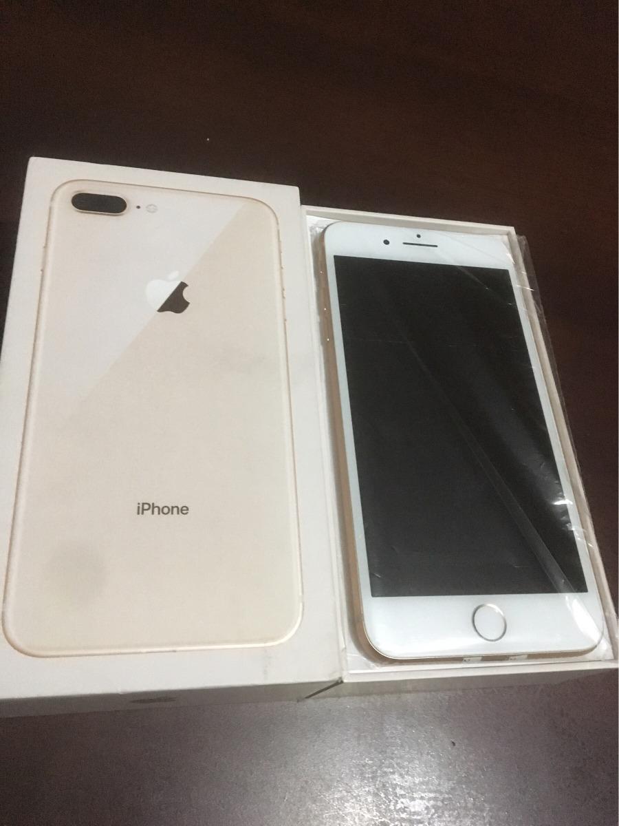 iPhone 8 Plus 64gb Nuevo Tienda Física - S/ 2.700,00 en Mercado Libre