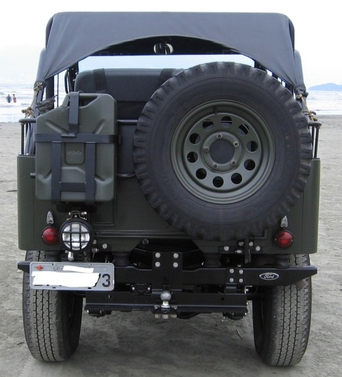 small resolution of jeep willys cj3b 1953 13 fotos