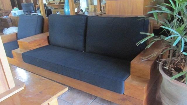 Sofa De Sala Henrique E Juliano