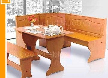 Mesa Banco Esquinero Para Cocina | Banco Esquinero Para Cocina Ikea ...